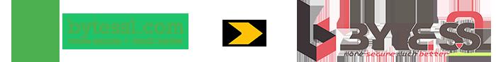 bytessl logo conversion